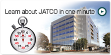 Learn about JATCO in one minute
