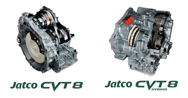 JATCO to participate in the Automotive Engineering Exposition 2012